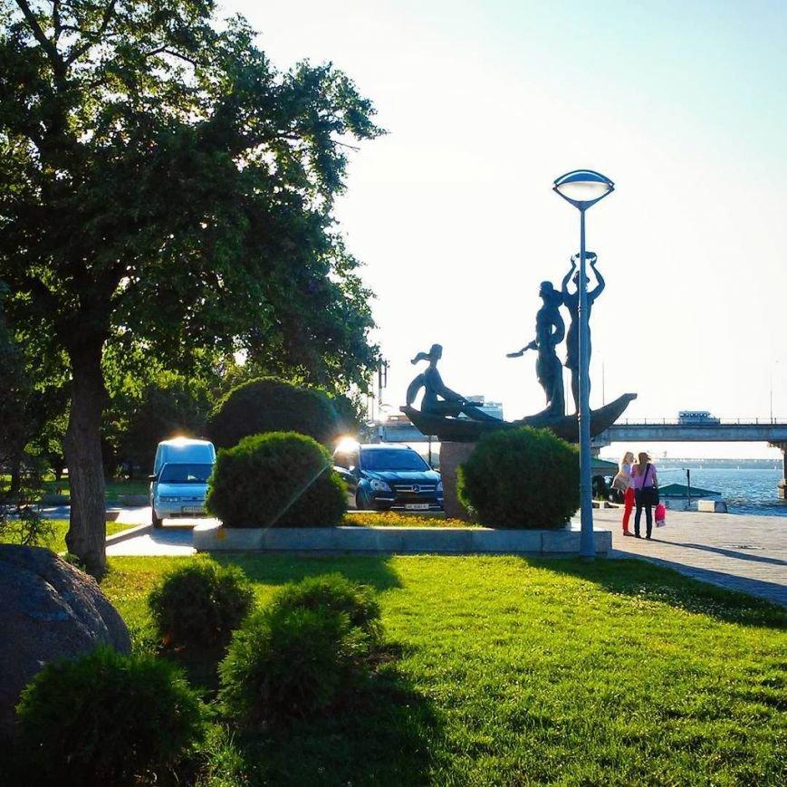 ТОП-10 красивых фотографий днепропетровцев в Instagram (фото) - фото 1
