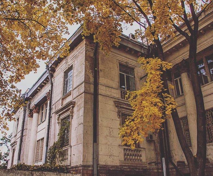 ТОП-10 красивых фотографий днепропетровцев в Instagram (фото) - фото 10