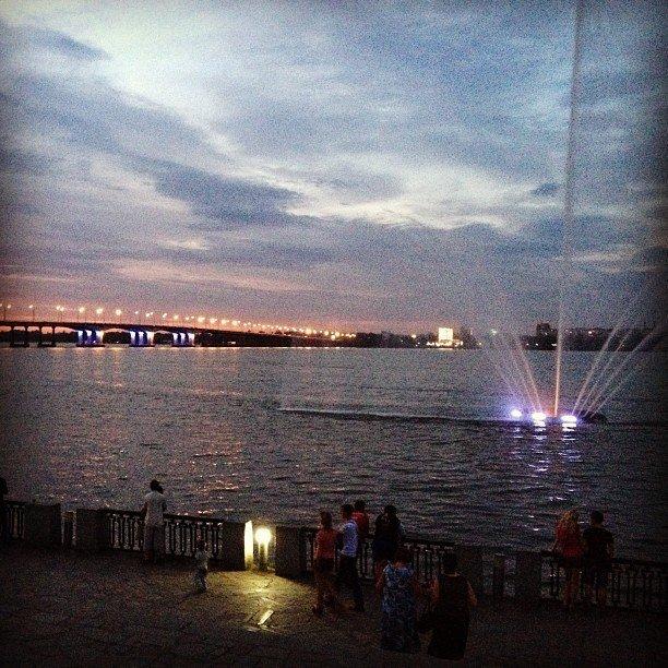 ТОП-10 красивых фотографий днепропетровцев в Instagram (фото) - фото 6