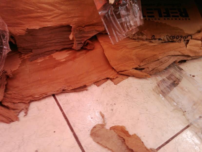 Мариуполец получил ожоги, принимая посылку на «Новой почте» (ФОТО) (фото) - фото 1
