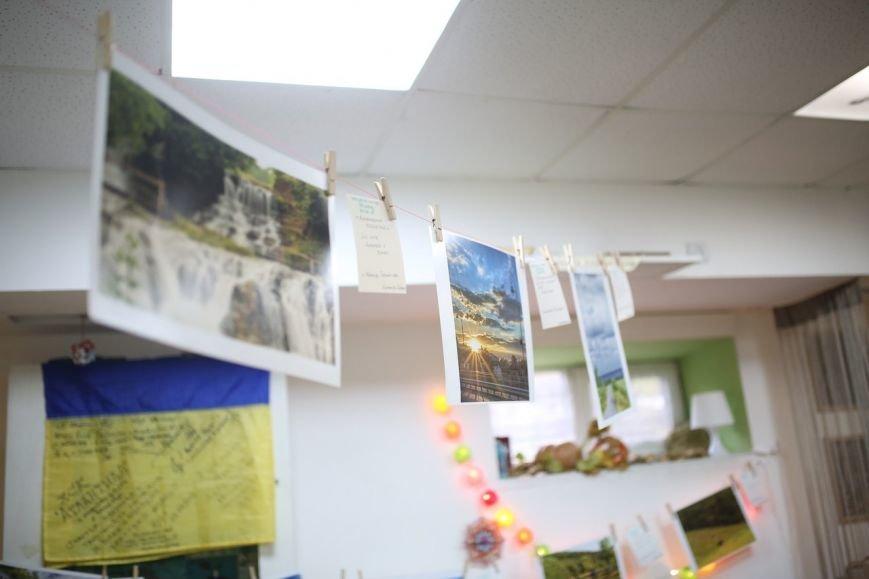 Путешественники из Днепропетровска показали городу самые красивые места Украины (ФОТО) (фото) - фото 8