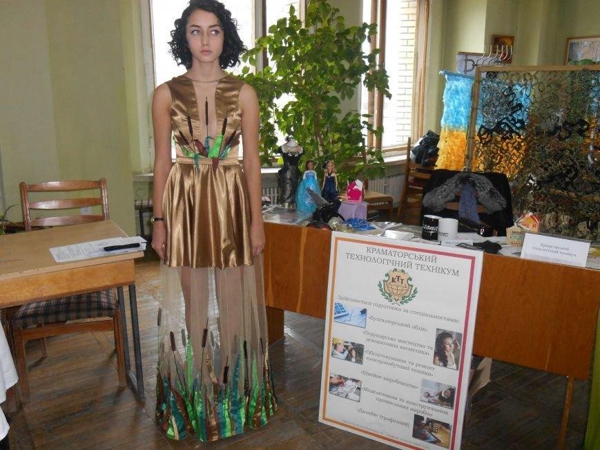 В Центральной библиотеке провели ярмарку профессий (фото) (фото) - фото 5