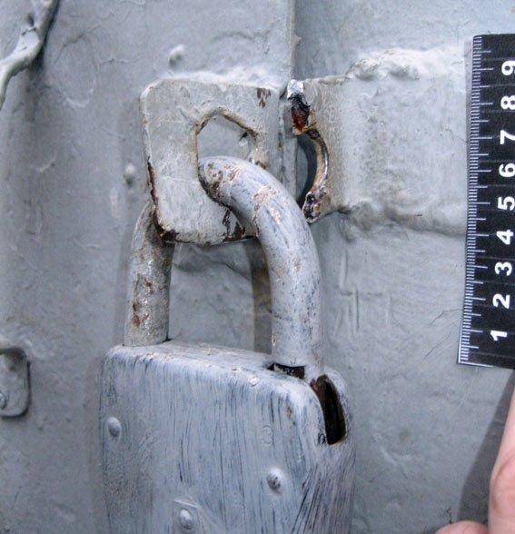 В Артемовске-Бахмуте двое подростков задержаны за угон машины (фото) - фото 1