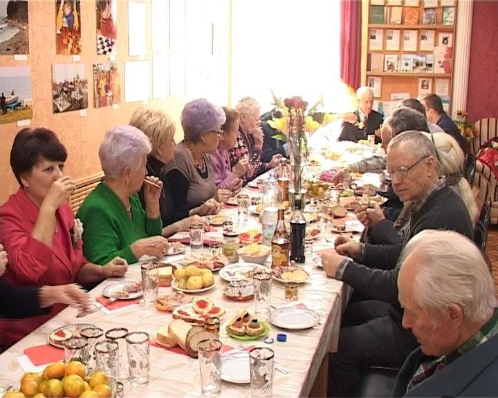 Армавирский ветеран Федор Попов отметил 90-летний юбилей (фото) - фото 1