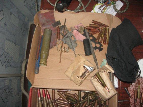 В квартире жителя Артемовска-Бахмута взорвался боеприпас (фото) - фото 1
