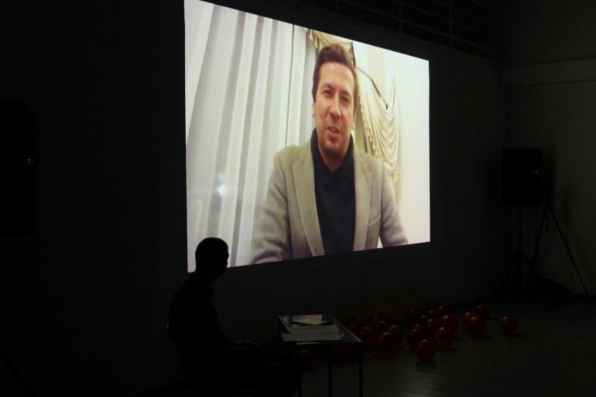Финал конкурса «Киномания – 2015» состоялся в меда-холле псковского драмтеатра (фото) - фото 3