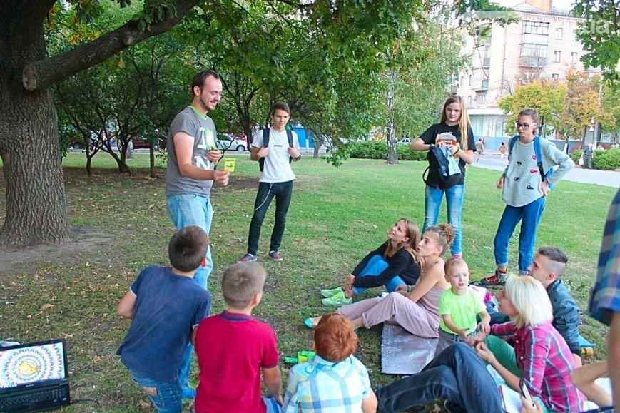 Теплиця у Слов'янську запрошує на святкування з нагоди півріччя (фото) - фото 8