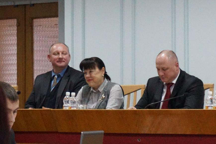 Юрий Вилкул: «Криворожский ресурсный центр» - это путь к предолению коррупции (ФОТО) (фото) - фото 1