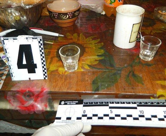В Киеве мужчина порезал ножом любовника бывшей жены (ФОТО) (фото) - фото 1