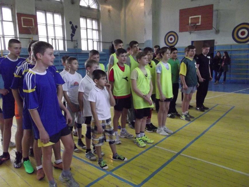 В Красноармейске завершилась спартакиада школьников «Здоровье» (фото) - фото 1