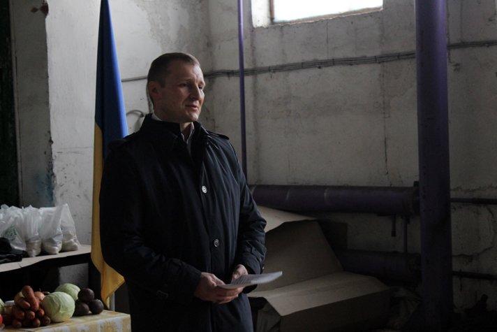 Добропольский районный совет поздравил работников сельского хозяйства, фото-1
