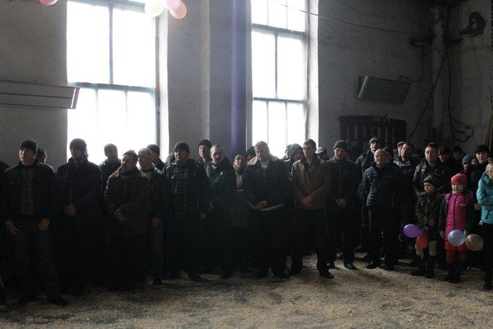 Добропольский районный совет поздравил работников сельского хозяйства, фото-10