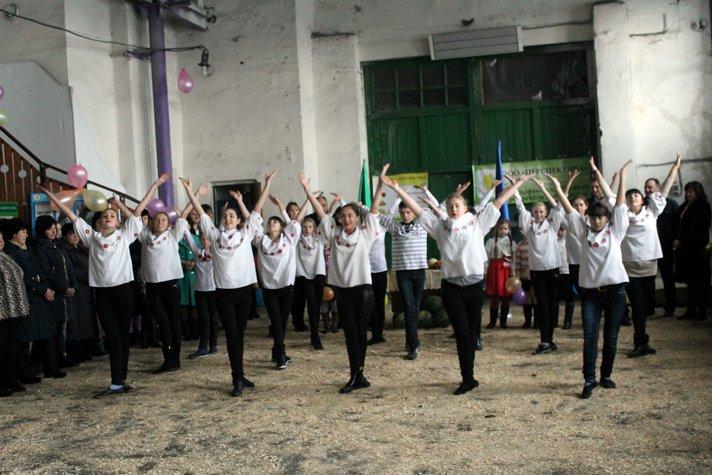 Добропольский районный совет поздравил работников сельского хозяйства, фото-19