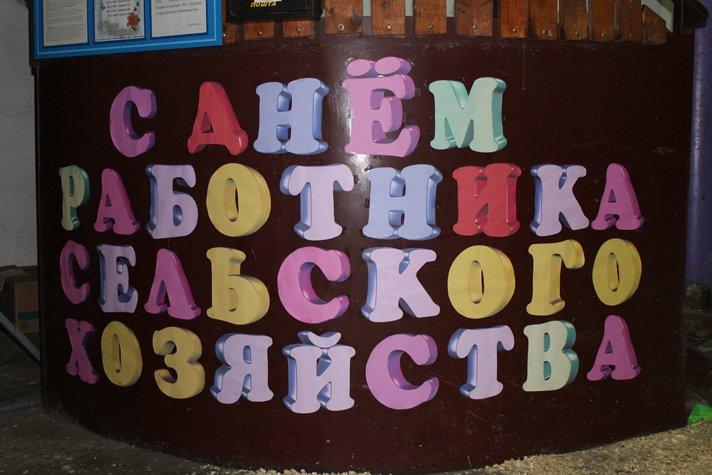 Добропольский районный совет поздравил работников сельского хозяйства, фото-5