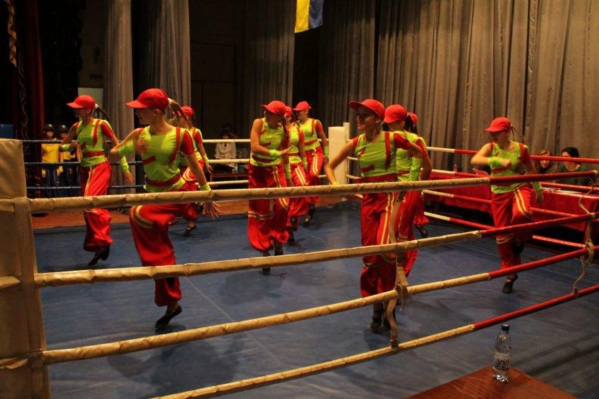 В Доброполье стартовал областной турнир по боксу (ФОТО), фото-4