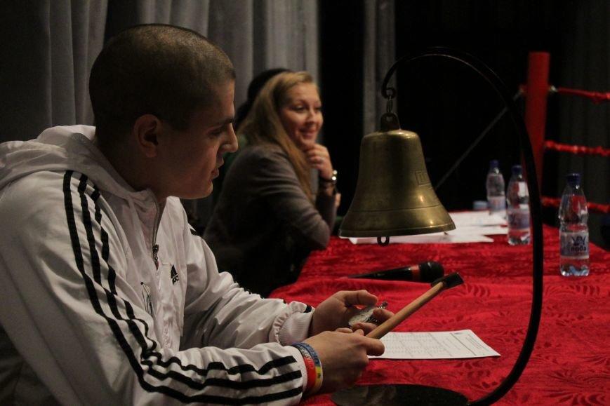 В Доброполье стартовал областной турнир по боксу (ФОТО), фото-6