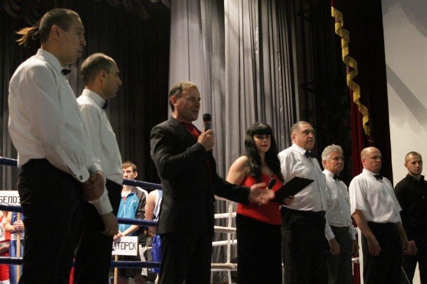 В Доброполье стартовал областной турнир по боксу (ФОТО), фото-1