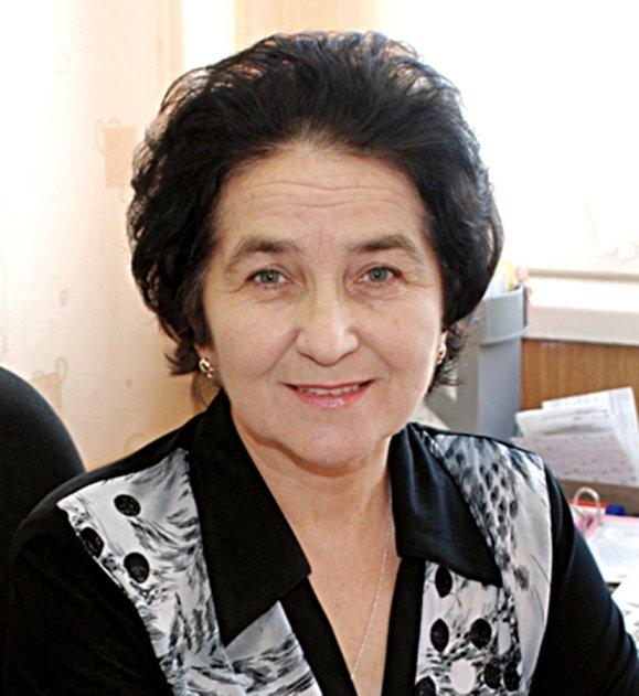 В эти дни свой юбилей отмечает Маргарита Васильевна Гундина (фото) - фото 1