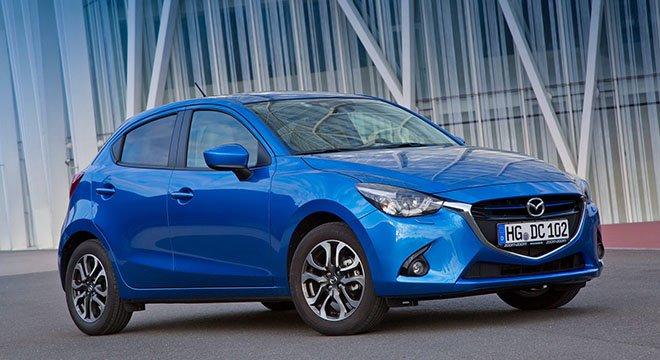 Новая Mazda2 уже в салоне официального дилера «Аэлита»!, фото-3
