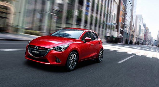 Новая Mazda2 уже в салоне официального дилера «Аэлита»!, фото-1