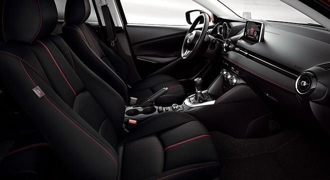 Новая Mazda2 уже в салоне официального дилера «Аэлита»!, фото-2