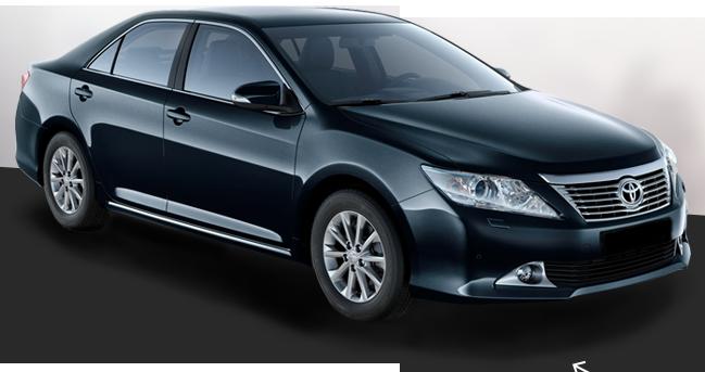 Sky Drive: в чем причина успеха такси премиум класса? (фото) - фото 1