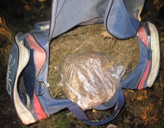 Полиция изъяла у киевлянина наркотиков на 50 тыс. грн (ФОТО) (фото) - фото 3