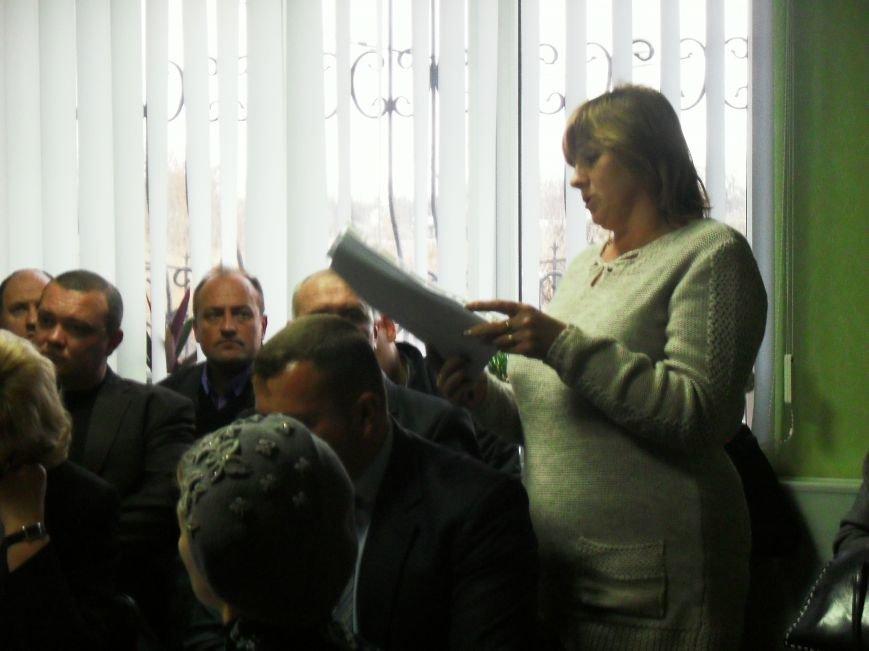 Депутати сільських громад  у Кременчуцькому районі обігнали міських (фото) - фото 1