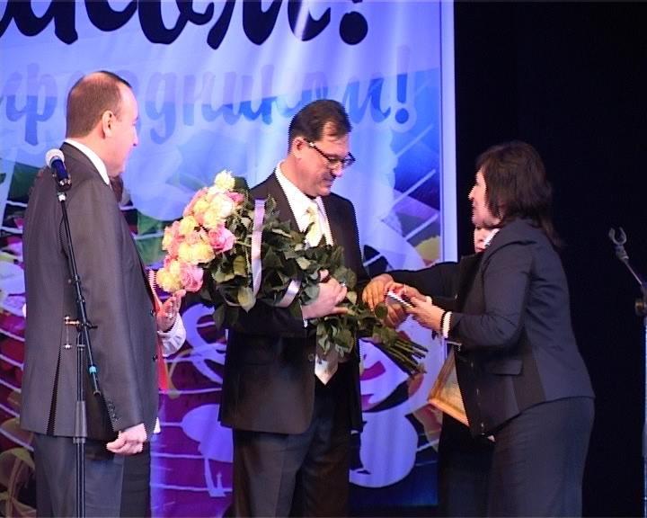 В Армавире отметили Международный день слепых (фото) - фото 1
