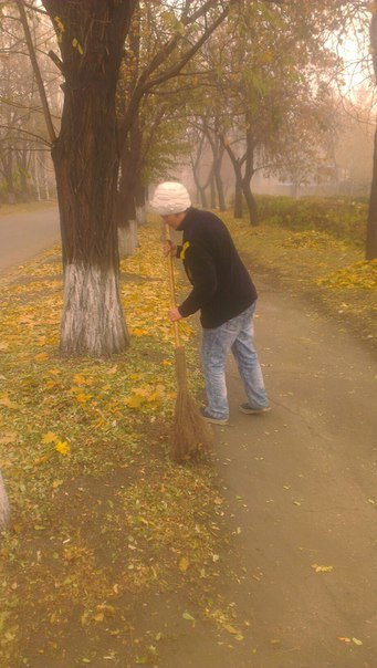 В городе Белицкое реализуются два проекта ПРООН (фото) - фото 1