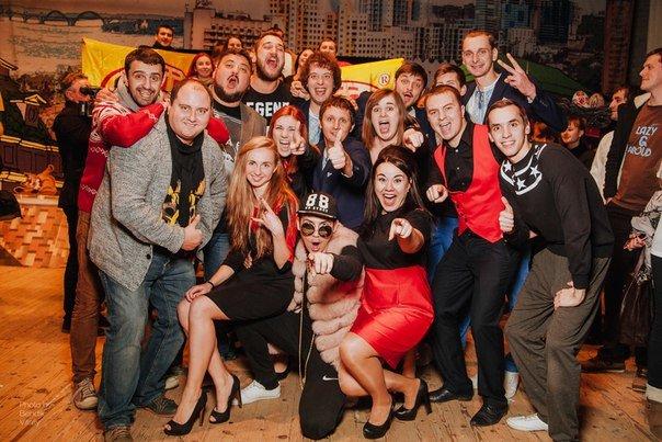 Кременчугская команда КВН стала чемпионом «Лиги смеха Восток Днепропетровск» (ФОТО) (фото) - фото 1