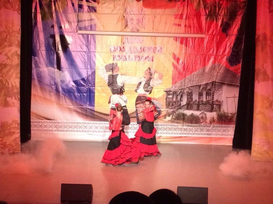 День Молдавской культуры прошёл  в Нижневартовске, фото-2