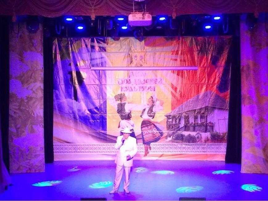 День Молдавской культуры прошёл  в Нижневартовске, фото-3