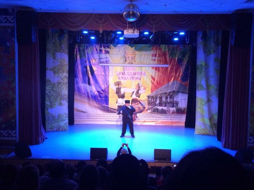 День Молдавской культуры прошёл  в Нижневартовске, фото-5