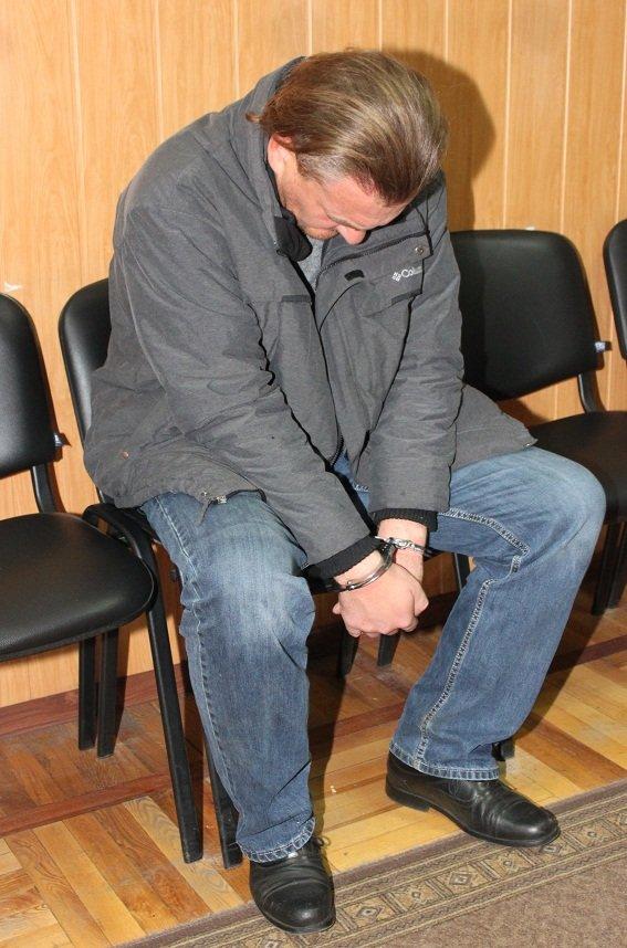 В Киеве задержали серийного убийцу (ФОТО, ВИДЕО) (фото) - фото 4