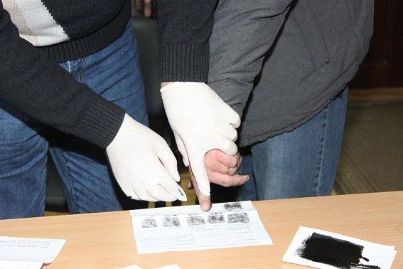 В Киеве задержали серийного убийцу (ФОТО, ВИДЕО) (фото) - фото 1