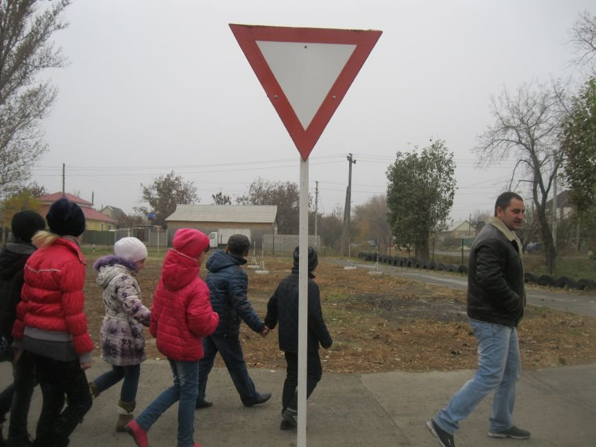 Славянск автошкола 3