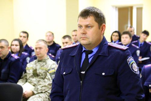 Николай Побойный: 73 сотрудника не захотели служить в полиции, и были уволены по собственному желанию (ФОТО), фото-4