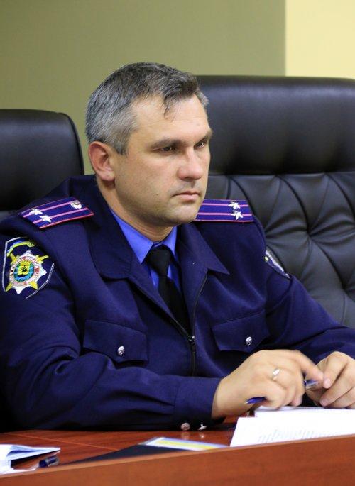 Николай Побойный: 73 сотрудника не захотели служить в полиции, и были уволены по собственному желанию (ФОТО), фото-2