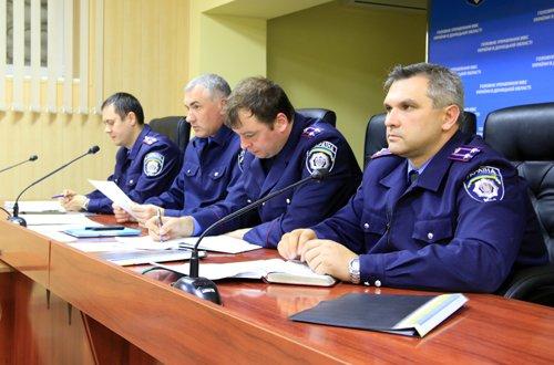 Николай Побойный: 73 сотрудника не захотели служить в полиции, и были уволены по собственному желанию (ФОТО), фото-3