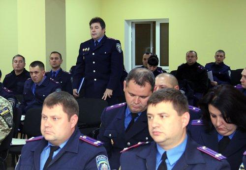 Николай Побойный: 73 сотрудника не захотели служить в полиции, и были уволены по собственному желанию (ФОТО), фото-1