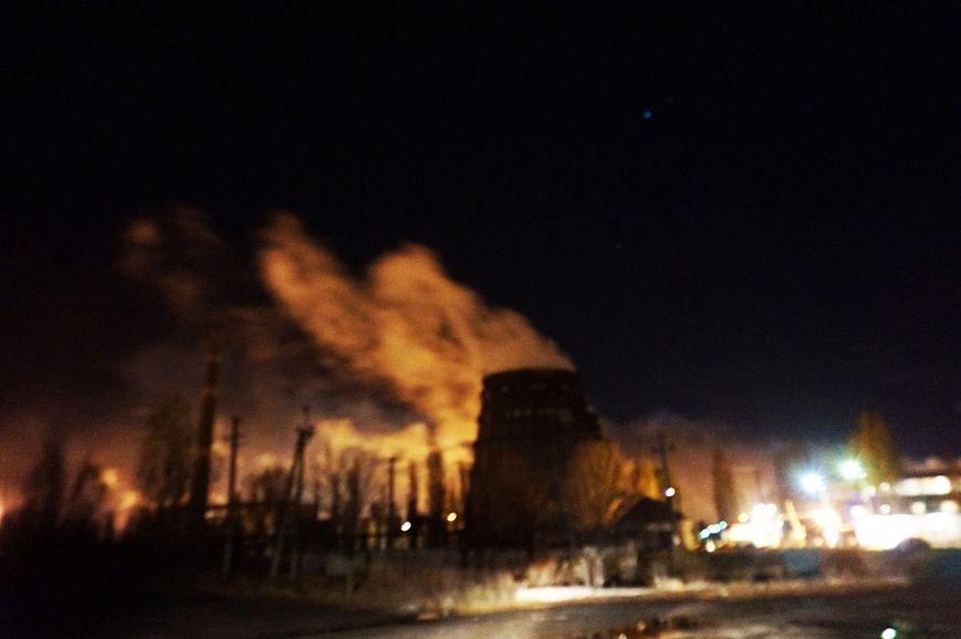 Губернатора Днепропетровщины просят обратить внимание на экологическую катастрофу в Кривбассе (фото) - фото 1