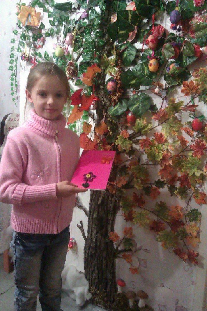 В Красноармейске детей переселенцев обучили основам квилллинга (фото) - фото 6