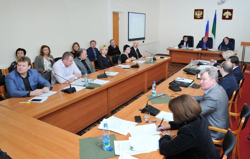 Сыктывкарцы теперь будут работать официально, фото-3