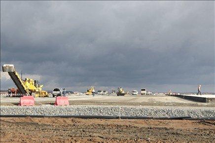 Дорогу от М4 «Дон» к новому аэропорту начнут строить в следующем году (фото) - фото 1