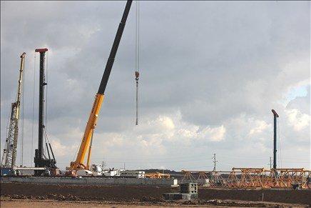 Дорогу от М4 «Дон» к новому аэропорту начнут строить в следующем году (фото) - фото 2