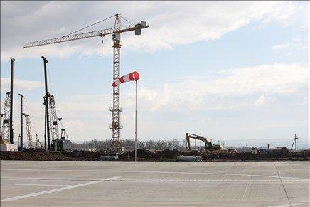 Дорогу от М4 «Дон» к новому аэропорту начнут строить в следующем году (фото) - фото 3