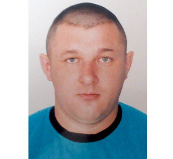 У Полтаві зник 26-річний чоловік (фото) - фото 1
