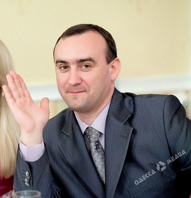 Коминтерновский фермер будет руководить одним из районов Одесской области (ФОТО) (фото) - фото 1