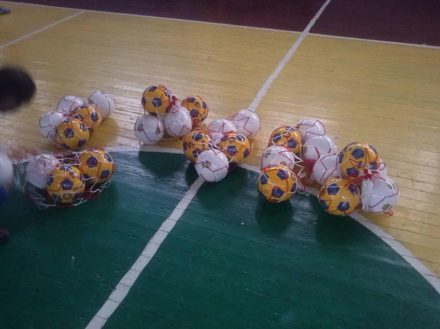 В Славянске прошел турнир по мини-футболу (фото) - фото 2